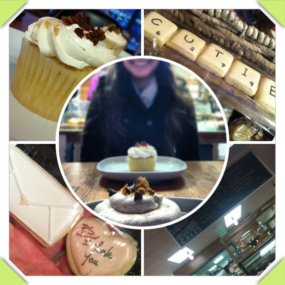 Exploring Waterloo: Oh, Honey! (Bake Shop)