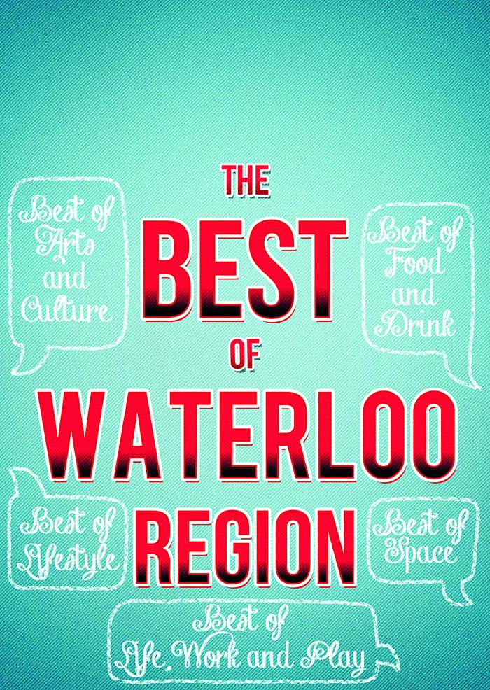 The Best of Waterloo Region