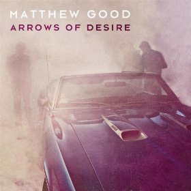 ALBUM REVIEW: Matthew Good – Arrows of Desire