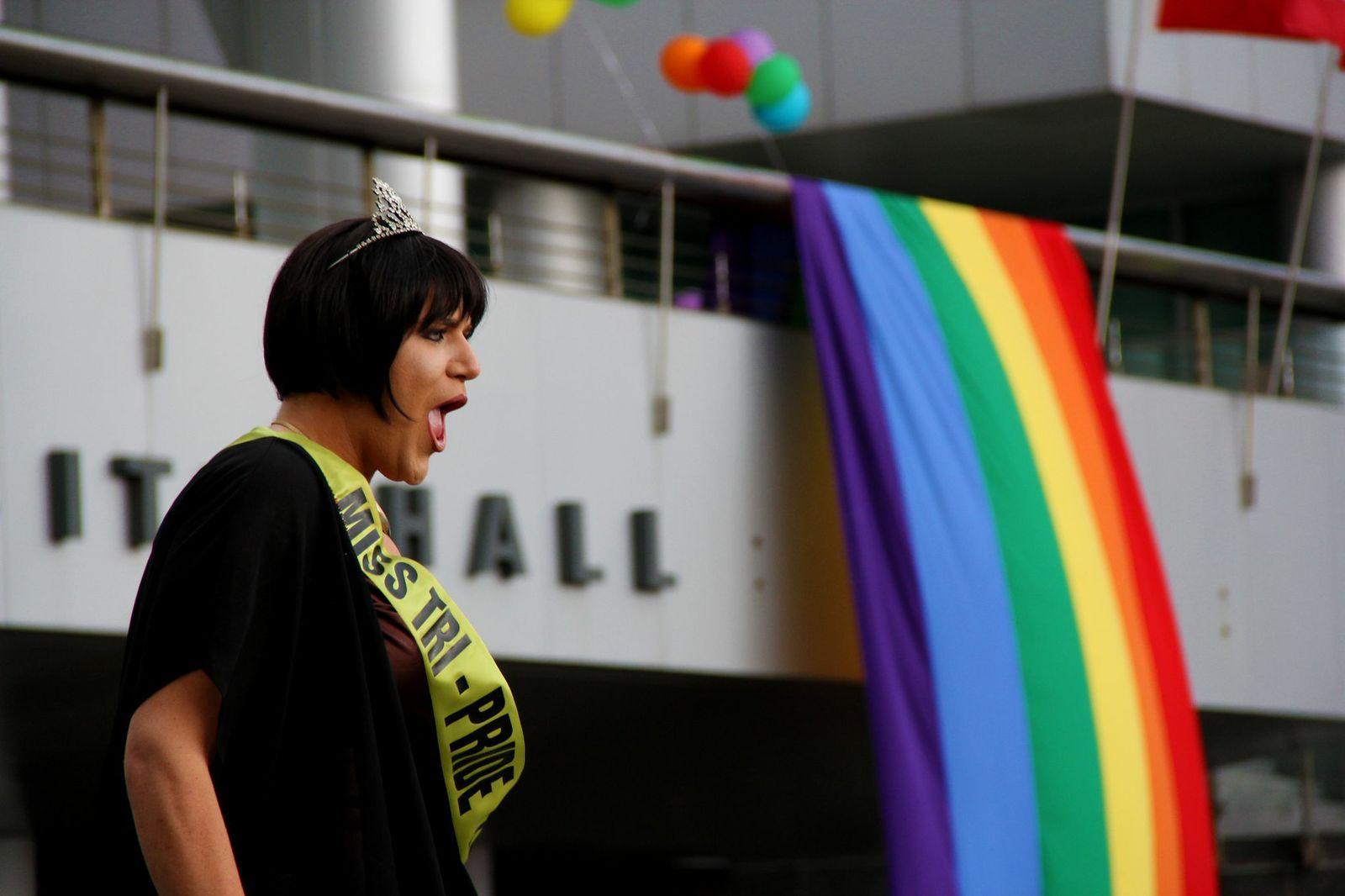 tri-Pride Celebrates Community
