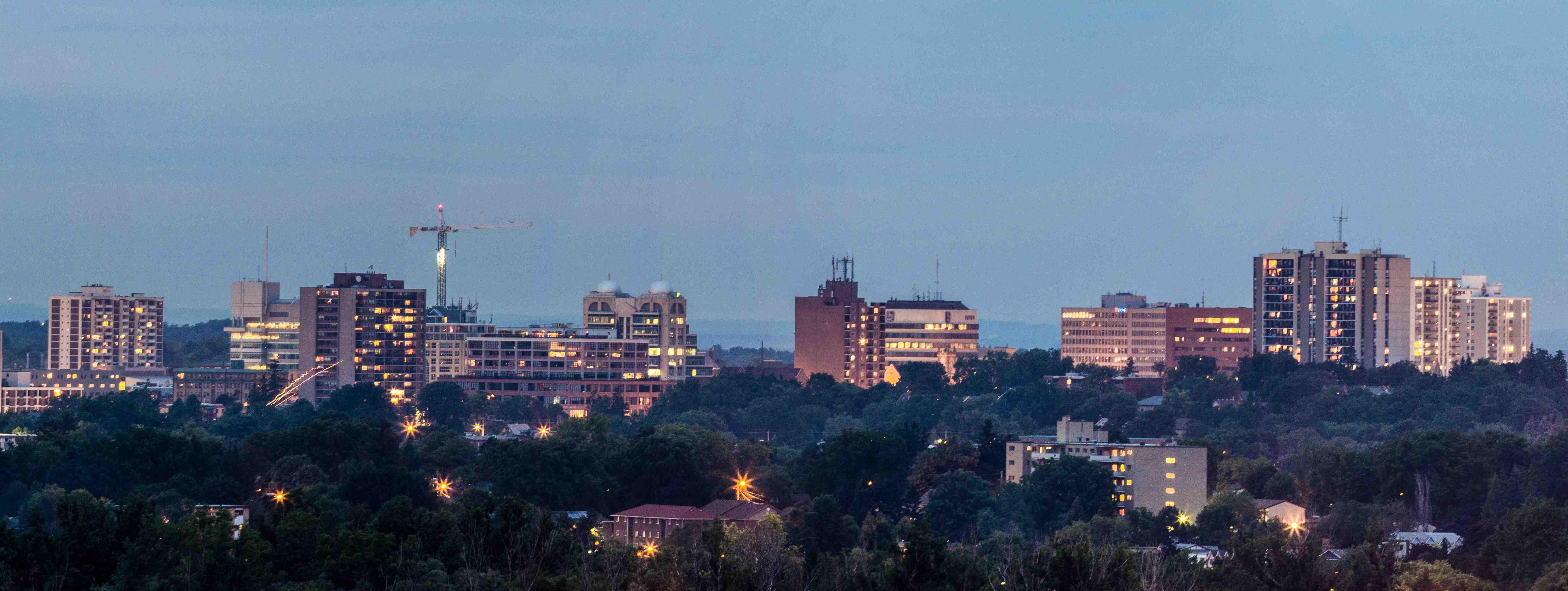 Waterloo Region votes: Ward profiles