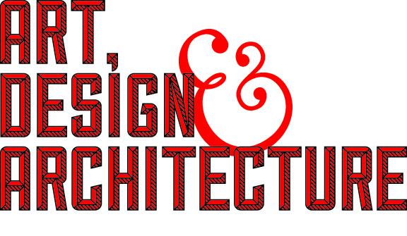 The Art. Design, & Architecture film series runs at the Princess Cinemas all month. • PHOTO COURTESY OF JON JOHNSON