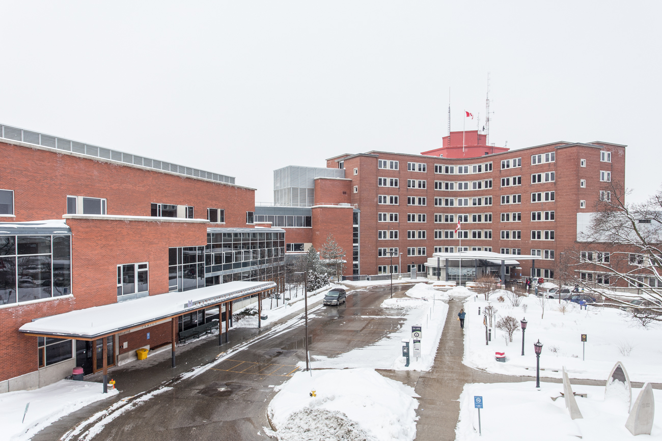 Waterloo Region under review: Complexities of healthcare