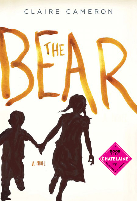 Book review: The Bear, by Claire Cameron