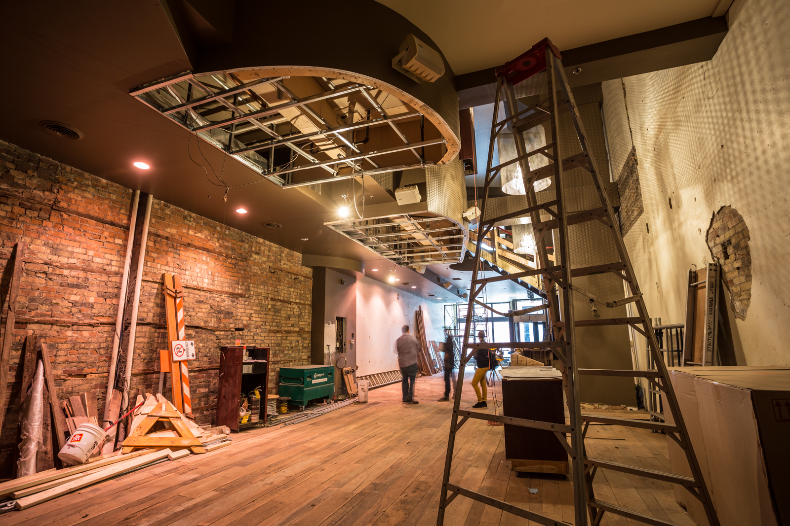 """The Berlin: A """"Kitchener"""" Restaurant in the Making"""
