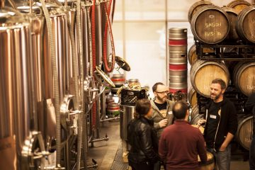 Brew Touring Biz's Crafty Expansion