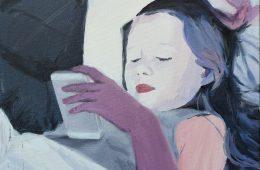 Amanda Rhodenizer's Artistic Attachments