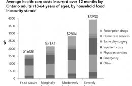 Food Hamper Program Expands to Meet Demand