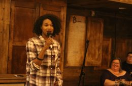 Feminist Comedy Series Launches Downtown