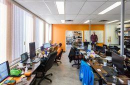 """Now """"hiring"""": social media editor"""