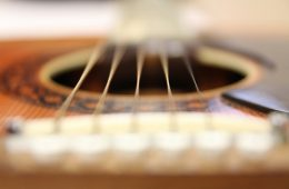 Local Study Looks for Scientific Evidence Music Therapy Reduces Anxiety