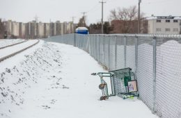 Traynor Fights for Its Walkable 'Hood
