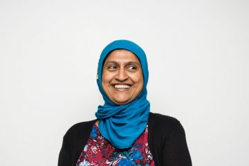 The Women Resisting Islamophobia in Kitchener Waterloo