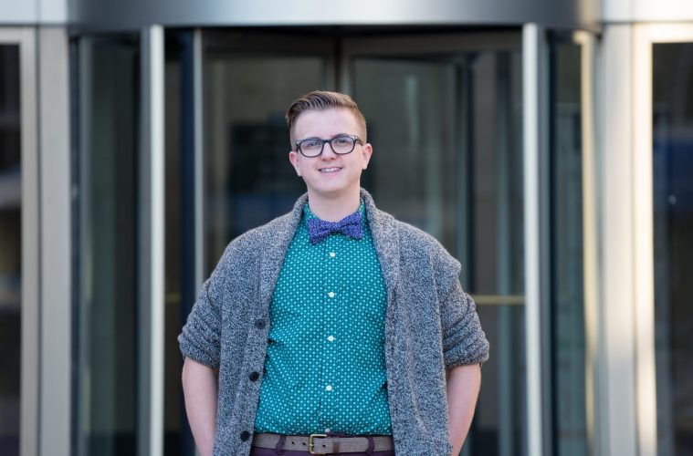 SASC'S Male Allies Program Welcomes New Educator