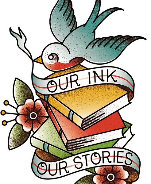 Our Ink, Our Stories