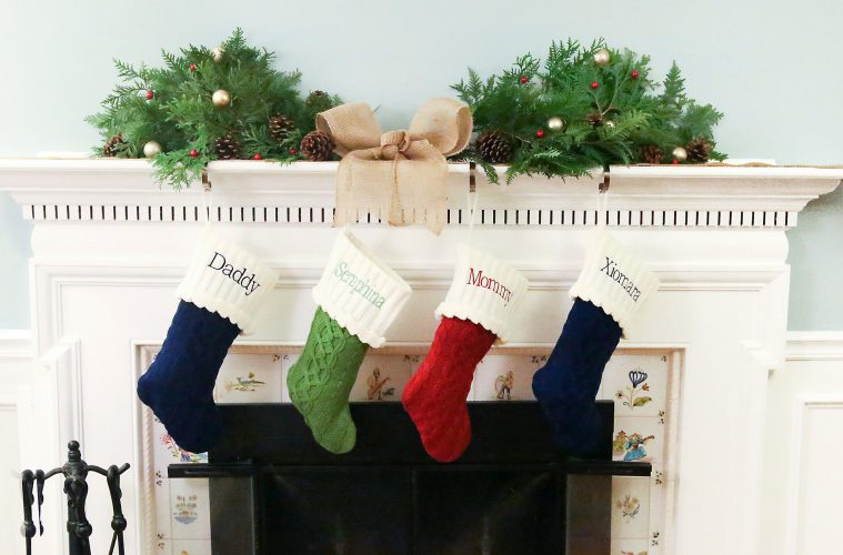 Here's Where You Can Find All the Items Listed in the Twelve Days of Christmas in KW