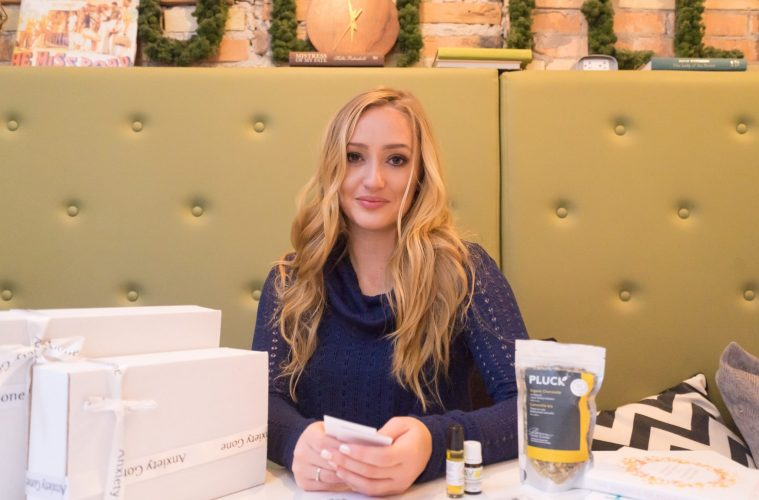 Local Resident Sheds Light on Anxiety With Subscription Boxes